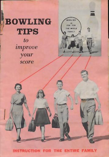 Bowling Tips
