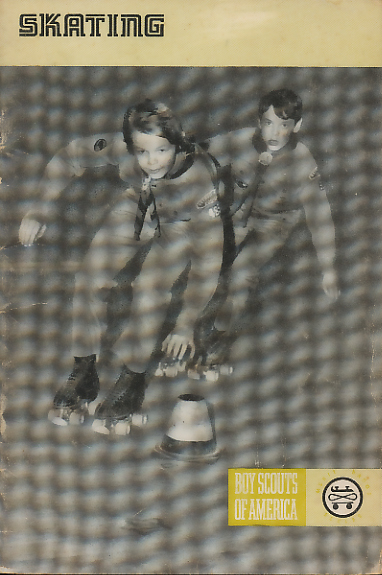 Boy Scouts of America: Skating