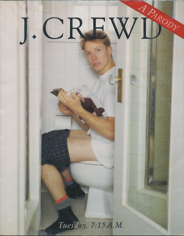 J. Crewd
