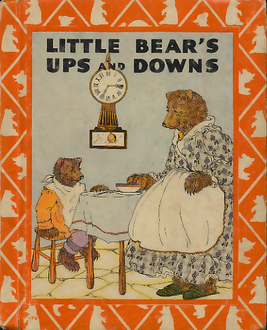 Little Bear's Ups and Downs