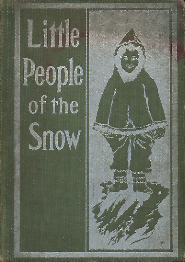 Little People of the Snow