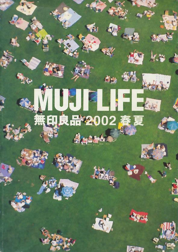 MUJI Life 2002