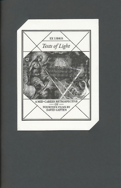 Texts of Light