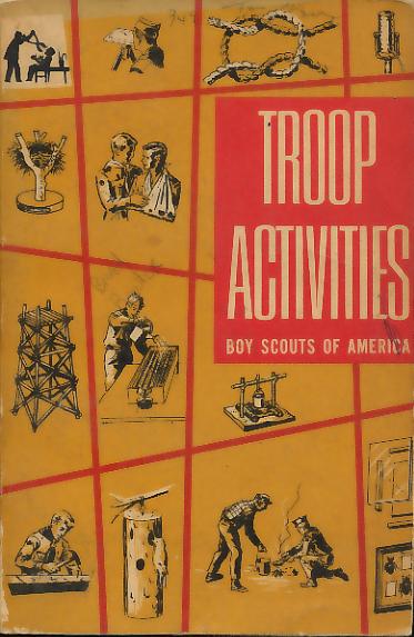 Troop Activities