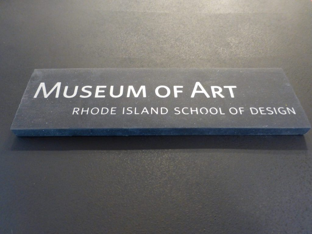 RISD Museum of Art